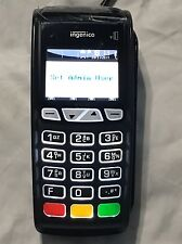 Ingenico iCT250 for Elavon (Dial, Ethernet, EMV, NFC) USED