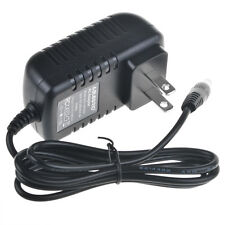 18V AC Adapter Charger for Logitech Squeezebox Radio Power Supply Cord PSU