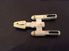 Star Wars Micro Machines - Y-Wing fighter