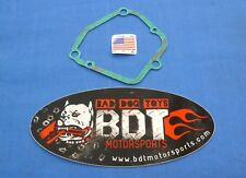 HONDA ATC 250R ATC250R BDT MOTORSPORTS THUMB THROTTLE COVER GASKET NEW USA MADE