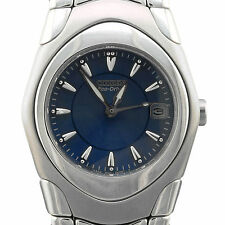 Citizen Eco Drive Womens 100m WR Stainless Steel Watch
