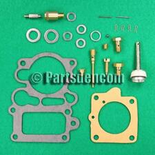 CARBURETTOR REPAIR KIT FITS NISSAN FORKLIFT FG35 N3 P 4.0L 6CYL CARBY VC42