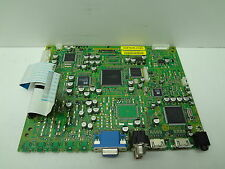 Toshiba 72784234 (CEF156A, OEC7147A-079) Scaler Board 42HP66 46HP66 50HP66