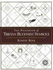 NEW The Handbook of Tibetan Buddhist Symbols by Robert Beer