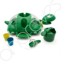 Mookie Createaway Pull Along Garden Turtle Childrens Educational Gift Toy