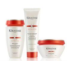 Kérastase Unisex Hair Shampoo & Conditioner Sets/Kits