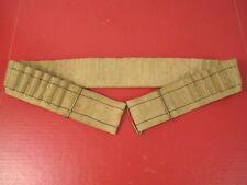 pre-WWI US Model 1905 Mills Woven Cartridgel Belt for .30-40 cal Krag Rifle XLNT