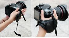 Camera Hand Grip Wrist Strap for Canon Nikon Sony Minolta Pentax Olympus DSLR