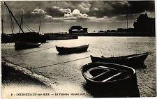 CPA Courseulles sur Mer, Le Plateau (422597)