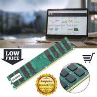 4G (1x4GB ) Memory RAM DDR2 PC2-6400 800MHz Desktop non-ECC DIMM 240 Pin New
