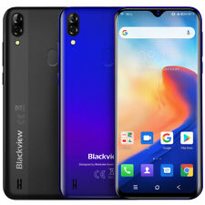 Blackview A60 A60 Plus Handy 4080mAh Smartphone DUAL SIM Ohne Vertrag Andorid 10