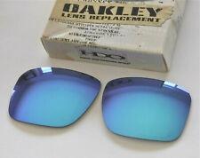 New Oakley Holbrook Sunglasses Polarized Sapphire Iridium Replacement lens