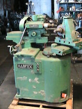 New listing Hartex Tool and Cutter Grinder
