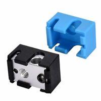 BIQU Offical E3D V6 Heater Aluminum Block For PT100 NTC3950 Thermistor V6 Hotend