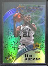 1997-98 Fleer Ultra Star Power Plus #18 Tim Duncan