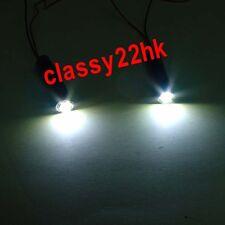 LIGHTING KIT - LED LIGHT eyes with Battery Holder FOR LION DANCE (white light)