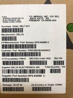 New Sealed Cisco Meraki PWR-MS320-640WAC 640AC AC