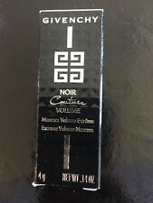 2 New in box Givenchy Couture Noir Extreme Volume
