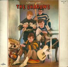 The Shadows - Shadoogie (EP) 1961 - green paper label FRANCE