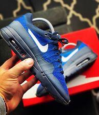 Nike Air Max 1 Flyknit Uk 6