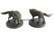 D&d icons of the Realms - #009 Wolf-monstruo menagerie