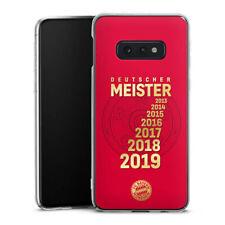 Samsung Galaxy S10e Handyhülle Case Hülle - 7X MEISTER FC Bayern München