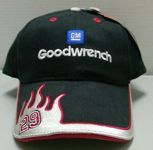 Kevin Harvick GM Goodwrench Winner Circle's Hat Free Ship # 29