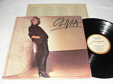"Olivia Newton-John ""Totally Hot"" 1978 Pop LP, VG+, Original MCA"