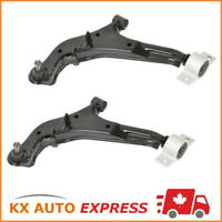 2X FRONT LOWER CONTROL ARM & BALL JOINT ASSEMBLY KIT RK620354 RK62035