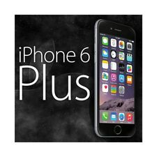 "Smartphone Apple IPHONE 6 Plus 64GB 5,5 "" Dual Core Space Grey Schwarz Ios Touch"