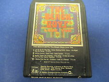 The Beach Boys The Beach Boys Love You 8 Track Tape, Tested, Good Time