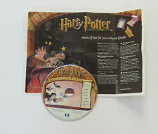 Harry Potter Creative CD (HP Invent)