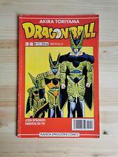 Comic Dragon Ball Serie Roja 18 N*171