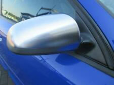 ALU el. Außenspiegel rechts Audi A4 S4 B6 8E Spiegel silber