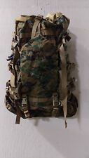 1 NEW MARINE CORPS MAIN PACK-YOU ARE ONLY BUYING THE PACK-MILITARY SURPLUS