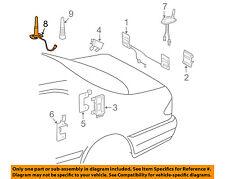 MERCEDES OEM 00-03 E320-Antenna-Antenna Assy 2108202175
