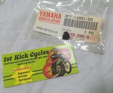 NOS YAMAHA XS400 XS650 XS1100 Carburetor Carb Rubber Plug 3F7-14991-00 OEM