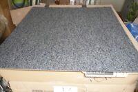 Carpet tiles FORBO GRAPHINE 2101 GREY 50x50cm 20 TILES 5m2 .... 18A