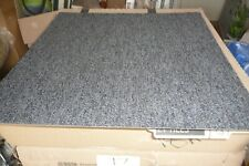 Carpet tiles FORBO GRAPHINE 2101 GREY 50x50cm 20 TILES 5m2 .... 18A