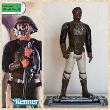 Lando Calrissian. Guarde d'Esquif. 1982. Star wars.figurine.Vintage.kenner.