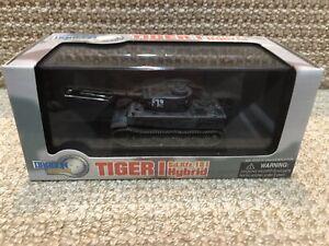 Dragon Armor 1:72 Tiger I Hybrid, Tiger-Gruppe Fehrmann, Germany '45, No. 60290