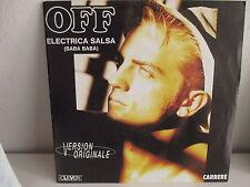 OFF Electrica salsa 14155