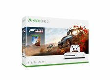 Microsoft Xbox One S 1TB Console - Forza Horizon 4 Bundle