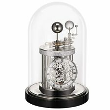 Hermle 22836-742987 Astrolabe Table Clock