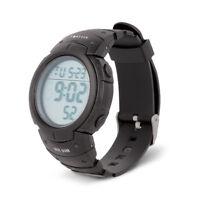 Armbanduhr Herren Sportuhr Digitale Uhr Wasserdicht Watch Alarm Stoppuhr Schwarz