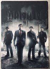 Mafia II Steelbook - Ps4 (pas De Jeu)