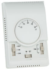 Room Temperature Controller Thermostat Air Condition & Heating Speed Selectable