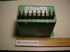 Ohio Semitronics Inc Transducer  . Model VT1RV