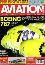 Aviation News 2011 December A330 Voyager,787 Dreamliner,Zurich Kloten,Greek A-7