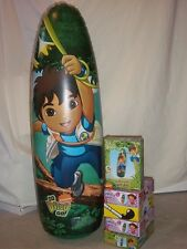 "Diego Inflatable Bop Bag 36"" tall - Nickelodeon"